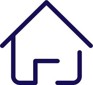 house-icon-blue